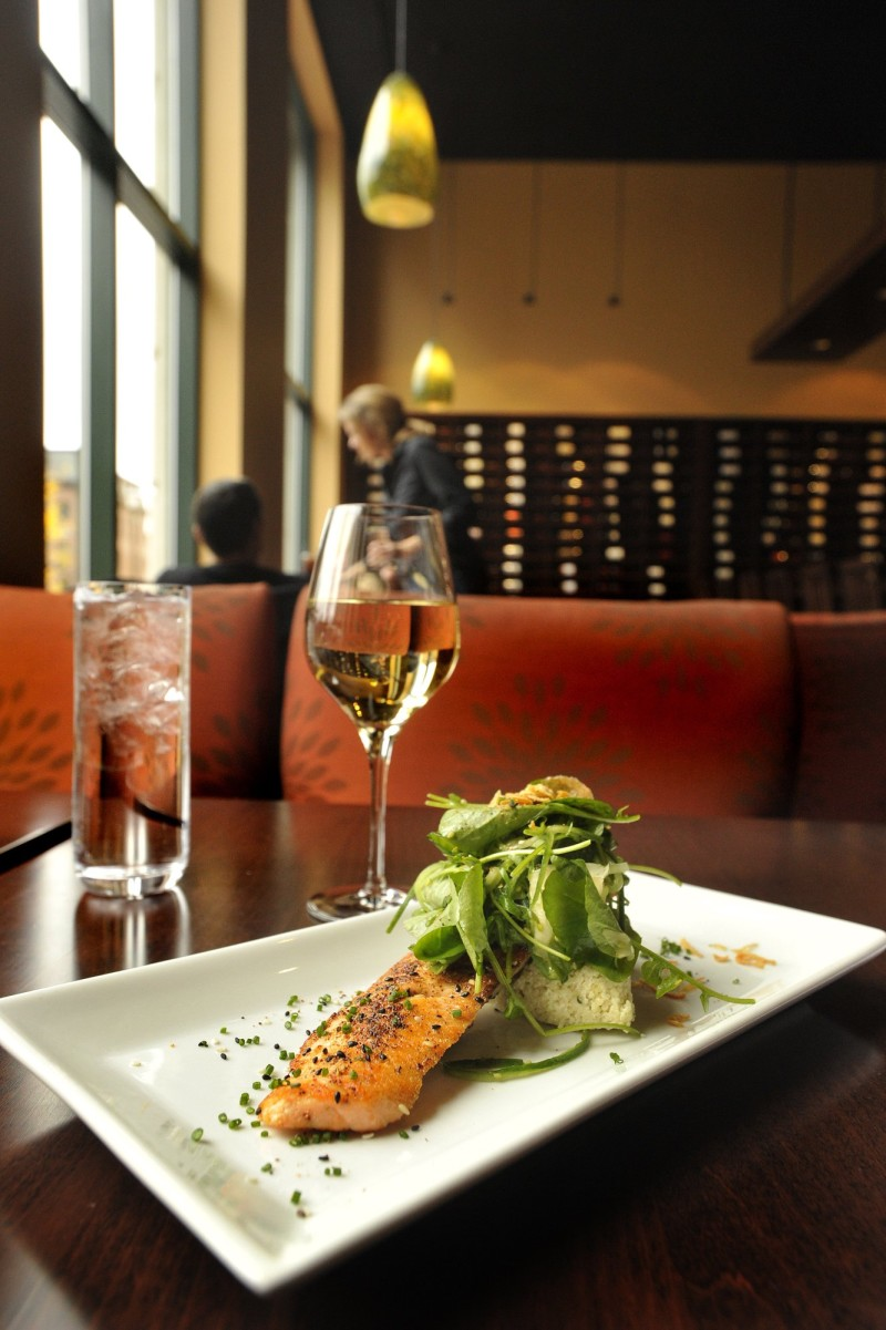 Good date night restaurants in Australia